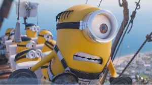 Title And Release Date For 'Minions' Sequel Revealed [Video]