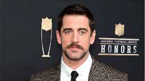 Aaron Rodgers Wasn't Satisfied With How 'Game Of Thrones' Ended [Video]