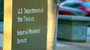 IRS Memo Obtained By Washington Post Contradicts Trump Admin's Reasons For Rejecting Tax Return Request [Video]