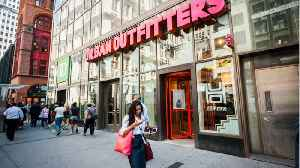 Urban Outfitters Shares Were Flat After Reporting Q1 Sales [Video]