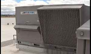 Cool weather hindering air conditioning businesses [Video]