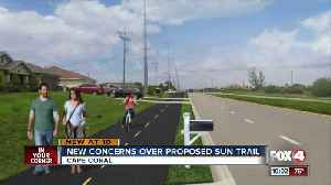 Concerns over proposed SUNTrial in Cape Coral [Video]