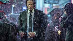 John Wick 4 Confirmed, Release Date Announced [Video]