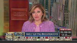 Maria Bartiromo and Judge Napolitano talk about what awaits Brennan [Video]