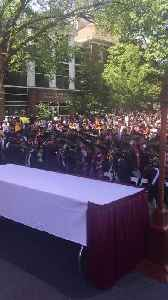 Morehouse College Graduates Cheer After Billionaire Pledges to Clear Their Loans [Video]