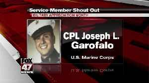 Yes Squad Service Member Shout Out: Robert W. Graham & Joseph L. Garofalo [Video]