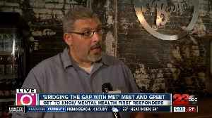 Mental Health Awareness Month: Meet and Greet at The Mark [Video]