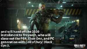 Call of Duty 2020 Will Reportedly Be Black Ops 5 [Video]