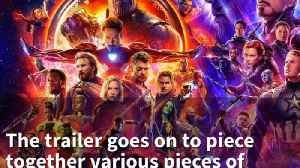 Avengers_ Endgame Gets One Angsty Anime Opening [Video]