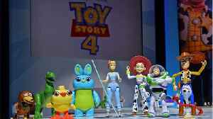Final Toy Story 4 Trailer Released [Video]