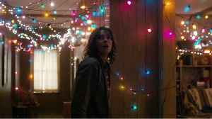 Stranger Things Season 3 Reveal New Looks At The Series' Characters [Video]