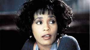 Whitney Houston's Upcoming Holographic Tour [Video]