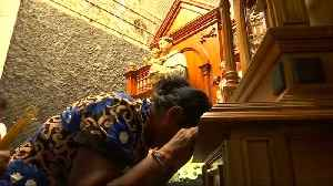 Sri Lanka Catholics mark one month since bombings [Video]