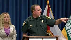 154 suspects arrested in Polk's 'Operation No Spring Fling' [Video]
