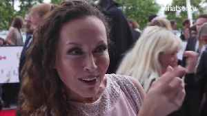 Amanda Mealing: 'The Casualty one-shot episode is amazing' [Video]