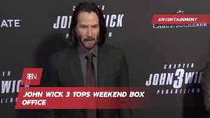 John Wick 3 Assassinated The Box Office [Video]