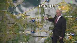 KDKA-TV Evening Forecast (5/20) [Video]