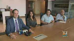 South Florida Family Files Lawsuit Against Cuban Government Over Confiscated Hotel [Video]
