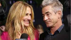 Why Julia Roberts & Dermot Mulroney Reunited For 'Homecoming' [Video]