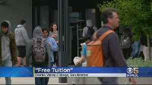 Diablo Valley College Offers Freshman Students Tuition Refund [Video]