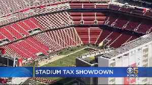 Santa Clara County Appeals Ruling Giving 49ers $36 Million Property Tax Refund On Levi's Stadium [Video]