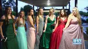 Paradise High School Students Celebrate First Prom Since The Camp Fire [Video]