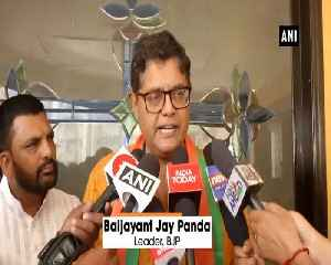 BJPs Joy Panda accepts that exit polls can be wrong but not all of it [Video]