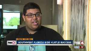 How do people make extra money in Southwest Florida [Video]