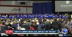 STEM School Highlands Ranch seniors graduating Monday [Video]