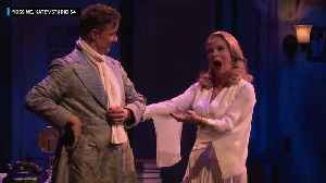 Tony Awards 2019: Kelli O'Hara Nominated For 'Kiss Me, Kate' [Video]