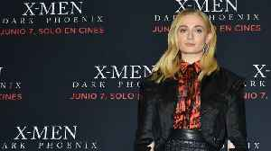News video: Sophie Turner Says The Petition Is 'Disrespectful' To Those Working On 'Game Of Thrones'