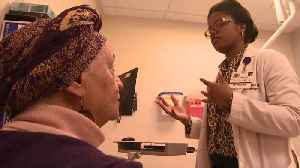 UCSF's New 'Skin Of Color' Clinic Focuses On Treating Darker-Skinned Patients [Video]