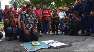 A Thai mother's long fight for justice over 2010 deadly crackdown [Video]