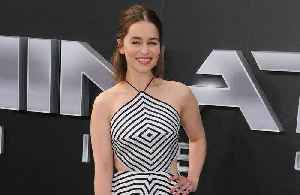 Emilia Clarke wants 'time' between Game of Thrones and planned spin-offs [Video]