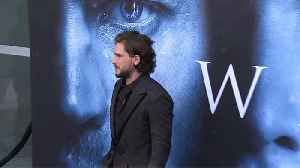 Kit Harington responds to critics of 'Game of Thrones' series finale [Video]