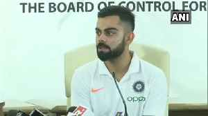 Most challenging World Cup, says skipper Virat Kohli, before leaving for England [Video]