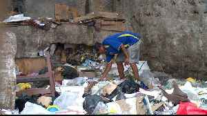 After economy, Venezuela's waste collection system collapses [Video]