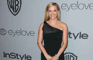 Reese Witherspoon cried after daughter left for college [Video]