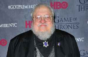 George RR Martin reflects on Game of Thrones ending [Video]