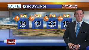 13 First Alert Las Vegas weather updated May 21 morning [Video]