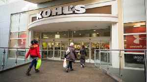 News video: Kohl's Stock Plunges
