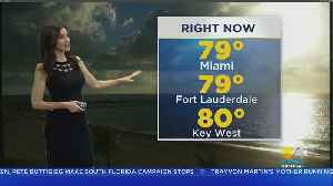 Your CBS4 Forecast For Tuesday 5/21 [Video]