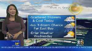 Tuesday Morning Weather Forecast With Mary Lee [Video]