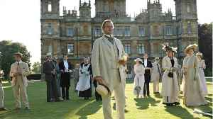 'Downton Abbey' Movie Trailer Released [Video]
