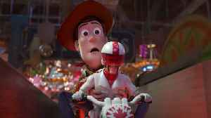 'Toy Story 4' Trailer 3 [Video]