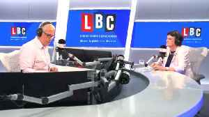 Angry Caller Shouts At Lib Dem Candidate [Video]