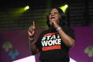 Mother of Trayvon Martin Announces Bid for Political Office [Video]
