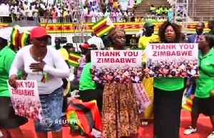 Zimbabwe outages plunge businesses into darkness [Video]