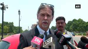 News video: 'Need India in the UNSC': German envoy backs permanent seat for Delhi