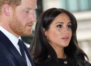 News video: Lizzie Cundy reveals Meghan Markle wanted to meet a British man